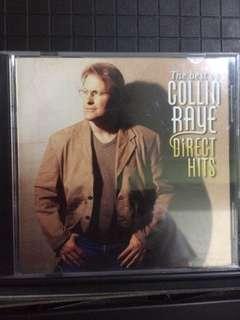Cd 83 Colin Raye
