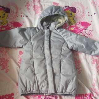 H & M Girl Winter Jacket