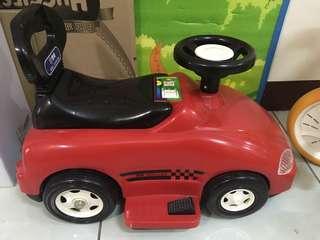 🚚 電動小汽車