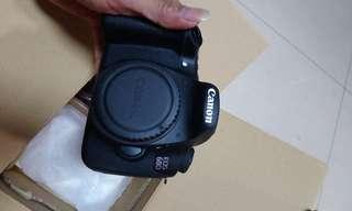🚚 Canon eos 60d