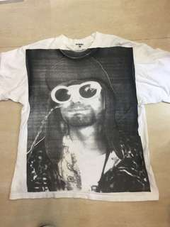 GOMME / kurt Cobain