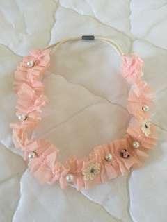 Hairband Pink