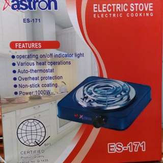 #carousm Electric Stove (Single)