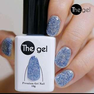 THE GEL Non Toxic Gel Nail Polish No. 169