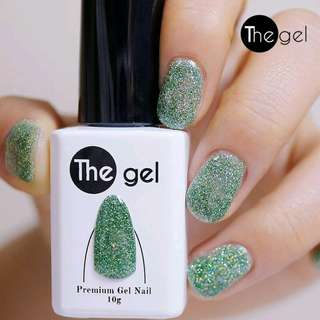 THE GEL Non Toxic Gel Nail Polish No. 168