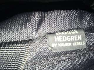 Hedgren backpack