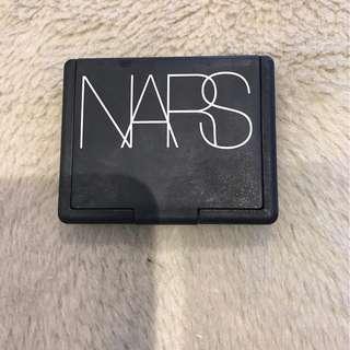 NARS Deepthroat Blush