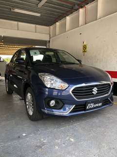 2018 Dzire AGS (Auto Gear Shift) MT