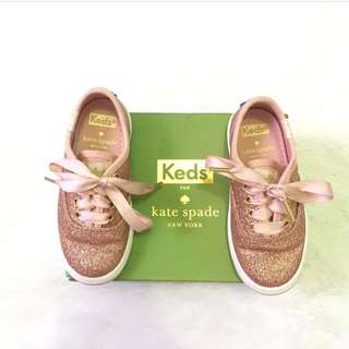 Keds baby shoes