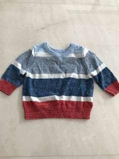 Gap Baby sweater - 3 - 6 months