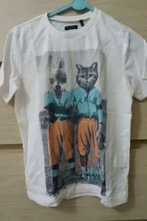 IKKS 6yo cat n dog