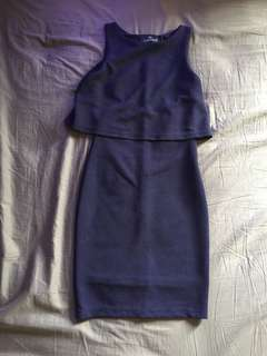 Doublewoot dress Size S