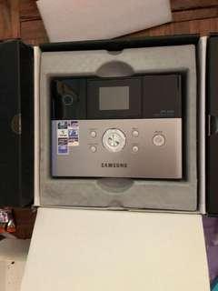 Samsung Digital Photoprinter 2040