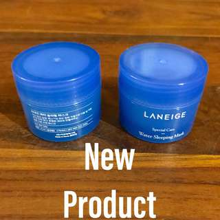 Laneige - Water Sleeping Mask 15ml ORI