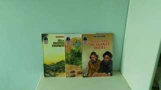 3 books rm 15 #Ramadan50