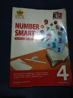 Math Book Grade 4