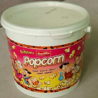 Popcorn Basin Pail Seaside