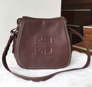 Givenchy Vintage Crossbody Authentic