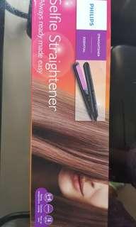 Philips ceramic Hair straightener (brand new)