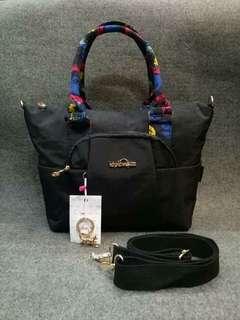 Kipling fashion bag