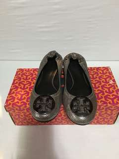Tory Burch flats - sz 36 ( authentic)
