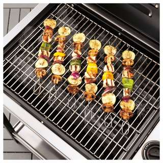 BBQ Skewers Stick / Barbecue IKEA