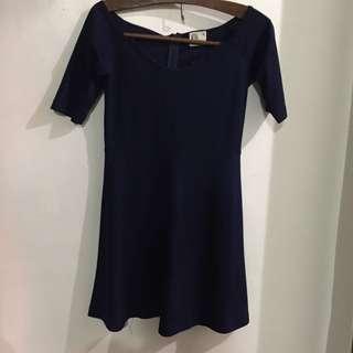 BENCH off shoulder dress