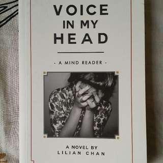 Voice In My Head By Lilian Chan