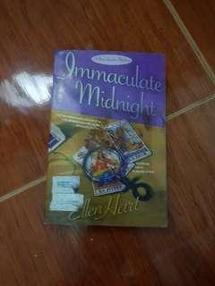 Immaculate Midnight by Ellen Hart