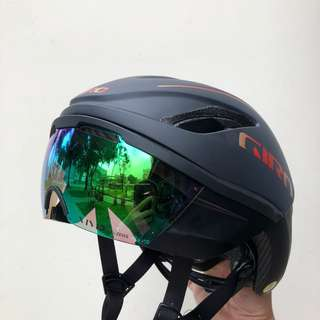 New: LENS only for Vanquish UPGRADE