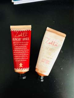 Zoella beauty Hand Cream