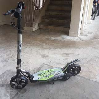 Muat Sell! - Mobot E-scooter (used)