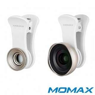 X-Lens HD 2合1 高清無曲面廣角微距鏡頭組合