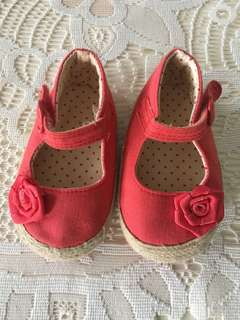 Baby Shoes UK2