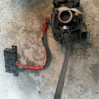 Toyota AE86 Steering signal switch