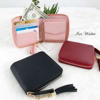 Iris Wallet