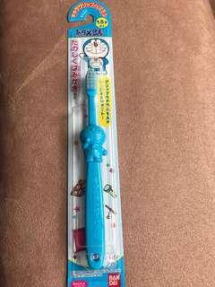 Doraemon Kids Toothbrush(Japan)