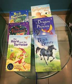 Usborne Young Reader Book Sale!