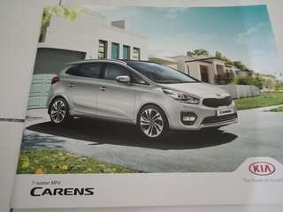 NEW 7-SEATER MPV FOR RENT (DIESEL)