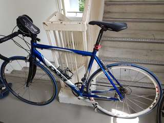 Diamondback interval pro (road bike)