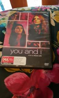 You & I DVD
