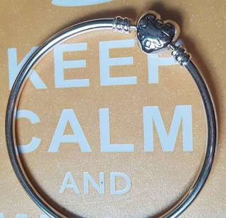 Pandora Bangle (Authentic)