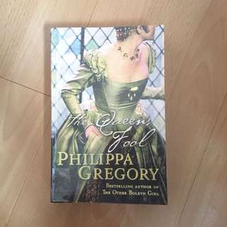 The Queen's Fool - Philippa Gregory
