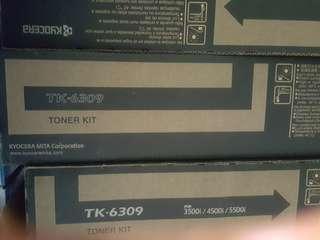 KYOCERA TK-6309 tonner kit for 3500i, 4500i, 5500i