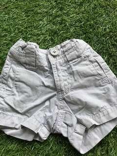 Chateau de sable shorts