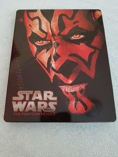 Star Wars: The Phantom Menace: Selling Casing Only