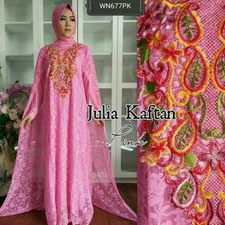 JULIA KAFTAN 3 IN 1