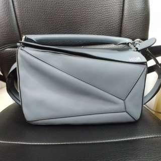 Loewe Puzzle Bag (medium)