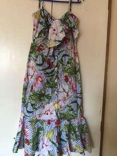 Brand New Bangkok Dress
