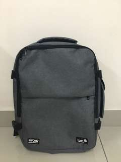Korean Style Laptop Backpack